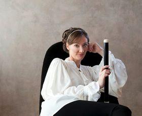 Jana Semerádová (Foto: www.kuhnofestival.cz)