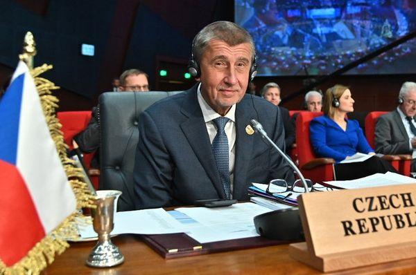 Andrej Babiš, foto: MZV