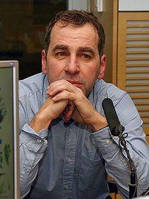 Luděk Niedermayer, foto: Anna Duchková