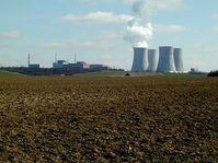 Centrale nucléaire de Temelín