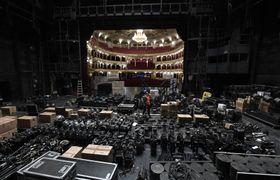 State Opera in Prague, photo: CTK