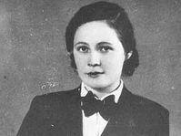 Vítězslava Kaprálová (Foto: Public Domain)