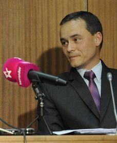 Pavel Komár (Foto: ČTK)