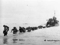 Le Jour J : Le 6 juin 1944 (Photo : CTK)