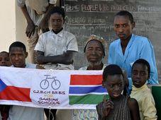 Фото: «Велосипеды для Африки»
