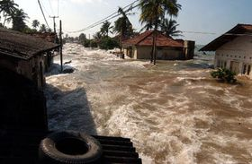 Sri Lanka, foto: CTK