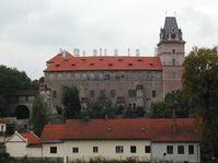 Brandys Chateau