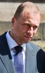 Tomáš Podivínský (Foto: David Sedlecký, Wikimedia Commons, CC BY-SA 4.0)