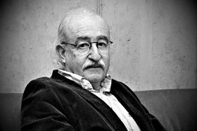 Juraj Herz, foto: Alžběta Švarcová, archiv ČRo