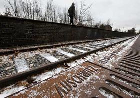 Auschwitz concentration camp, photo: CTK