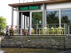 Jazz Dock, photo: Eva Dvořáková