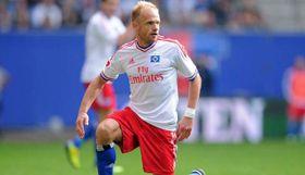 David Jarolím (Foto: Archiv Hamburger SV)