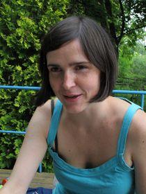 Jana Vébrová, foto: Roman Casado