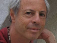 Ivan Joel Hajoš, photo: archive Czech Centre in Tel Aviv