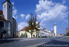 Domazlice, foto: CzechTourism