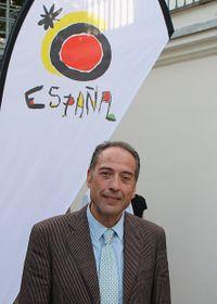 Javier Rodríguez Mañas, foto: Anna Královcová