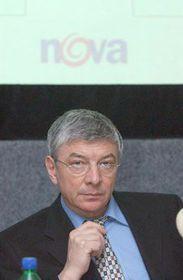 Vladimír Zelezný, foto: CTK