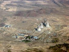 АЭС Мецамор, Фото: Stratocles, CC BY-SA 3.0