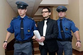 Дмитрий Никитин (Фото: ЧТК)