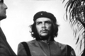 Che Guevara (Foto: Alberto Korda, Museo Che Guevara, Havanna, Public Domain)