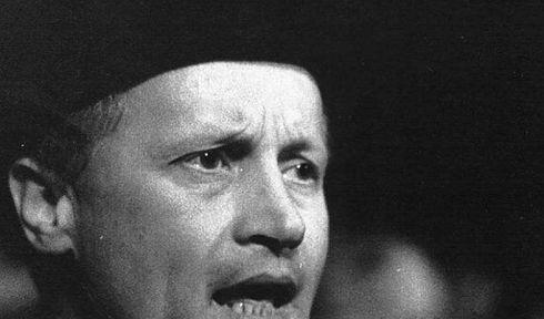 Jiří Šlitr, foto: Archivní a programové fondy ČRo