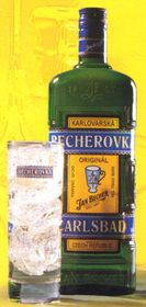 'Becherovka'