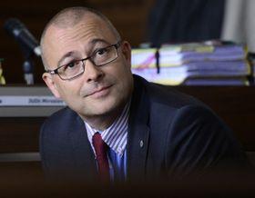 Martin Barták, foto: ČTK