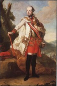 José II Habsburgo
