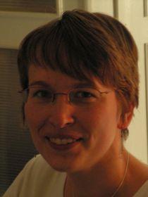 Zuzana Kohoutová, photo: archive of Zuzana Kohoutová