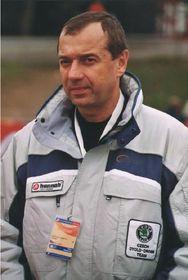 Petr Klouček, photo: www.cyklokros.cz