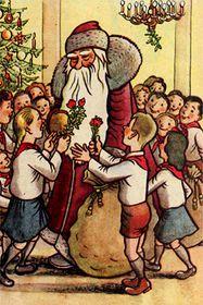 Ded Moroz, foto: Free Domain