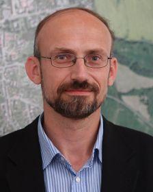 Павел Чижек, фото: TOP 09