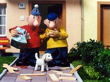 «Пат и Мат» (Фото: Чешское Телевидение)