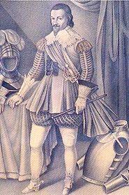 Duque de Wallenstein