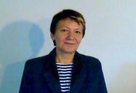 Кинокритик Мирка Спачилова (Фото: Маркета Коштьякова, Чешское радио)