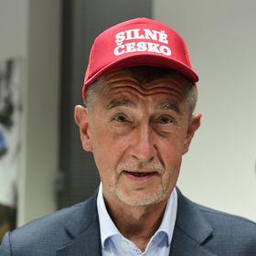 Andrej Babiš, photo: ČTK / Roman Vondrouš