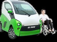 Photo: Elbee Mobility