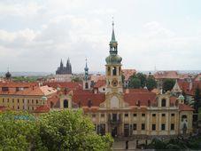 Loreto de Praga, foto: Miloš Turek