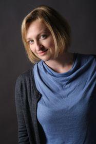журналист Ленка Кабргелова, фото: Khalil Baalbaki