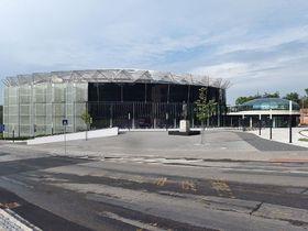 Конгресс-центр в г. Злин, фото: Palickap CC BY-SA 4.0