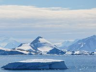 Antarctique, photo: Vincent van Zeijst, CC BY-SA 3.0