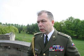 Эдуард Стеглик, Фото: архив Армии ЧР