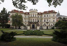 The Lobkowicz Palace, photo: CTK