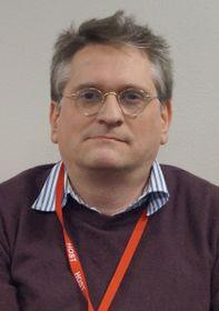 Ulrich Miksch (Foto: Miloš Turek)