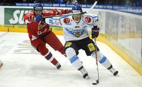 Czech Republic - Finland, photo: CTK