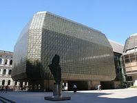 La Nouvelle scène, photo: Che, Wikimedia