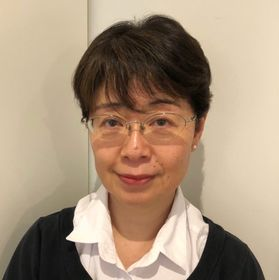 Tomoko Sato, photo: Archives de Tomoko Sato