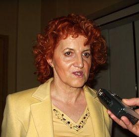 Vlasta Parkanová, foto: Zdeněk Vališ