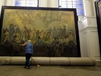Slav Epic, photo: CTK