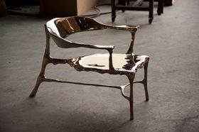 Židle od Franka Tjepkemy, foto: archiv Designbloku